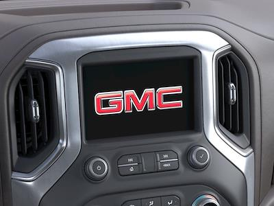 2021 GMC Sierra 1500 Crew Cab 4x4, Pickup #T21422 - photo 37