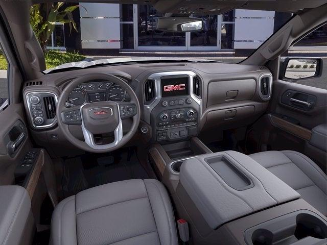2021 Sierra 1500 Crew Cab 4x4,  Pickup #T21423 - photo 12