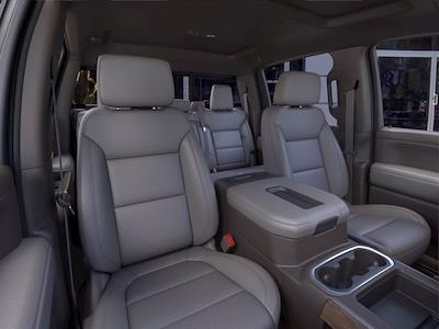 2021 Sierra 1500 Crew Cab 4x4,  Pickup #T21423 - photo 13