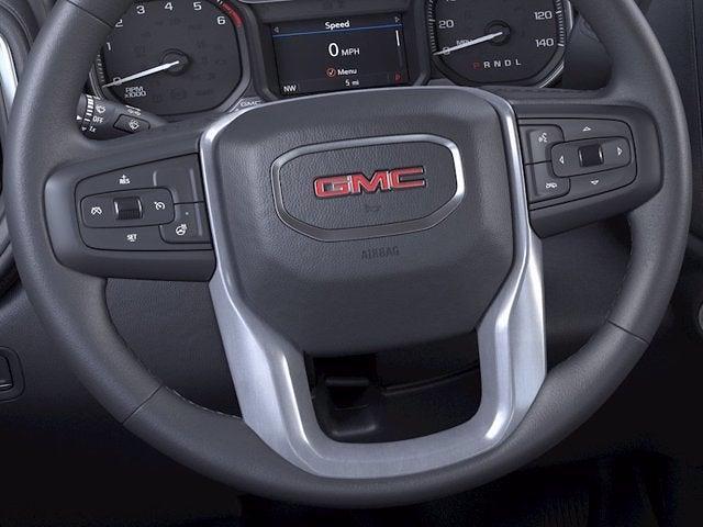 2021 GMC Sierra 1500 Crew Cab 4x4, Pickup #T21432 - photo 30