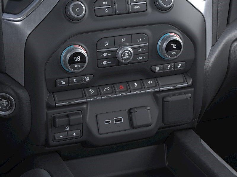 2021 GMC Sierra 1500 Crew Cab 4x4, Pickup #T21432 - photo 28