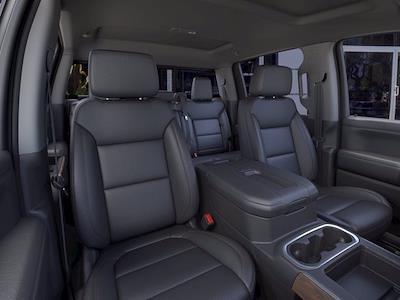 2021 GMC Sierra 1500 Crew Cab 4x4, Pickup #T21432 - photo 25