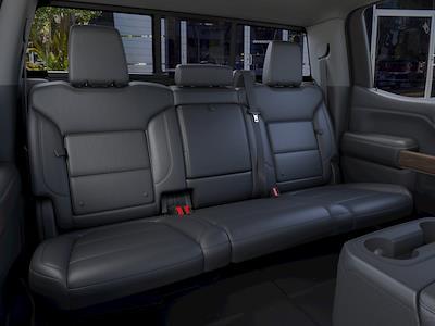 2021 GMC Sierra 1500 Crew Cab 4x4, Pickup #T21432 - photo 16