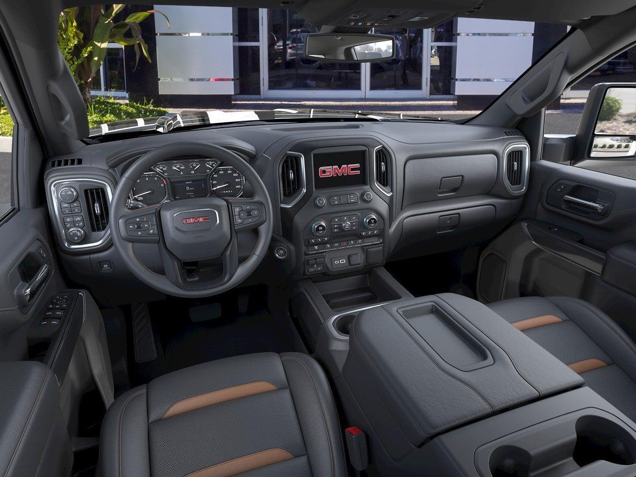 2021 GMC Sierra 2500 Crew Cab 4x4, Pickup #T21433 - photo 32