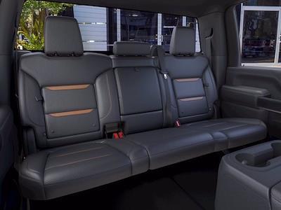 2021 GMC Sierra 2500 Crew Cab 4x4, Pickup #T21433 - photo 14