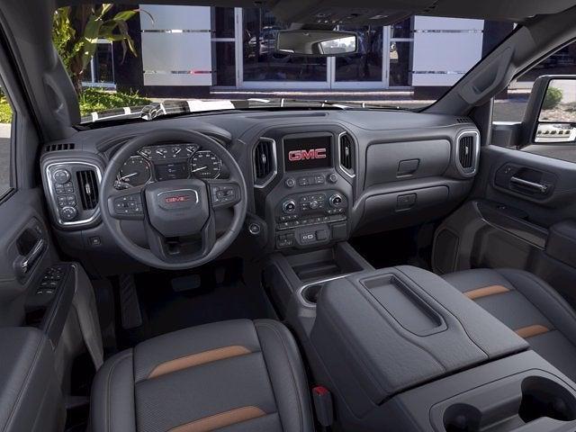 2021 GMC Sierra 2500 Crew Cab 4x4, Pickup #T21434 - photo 12