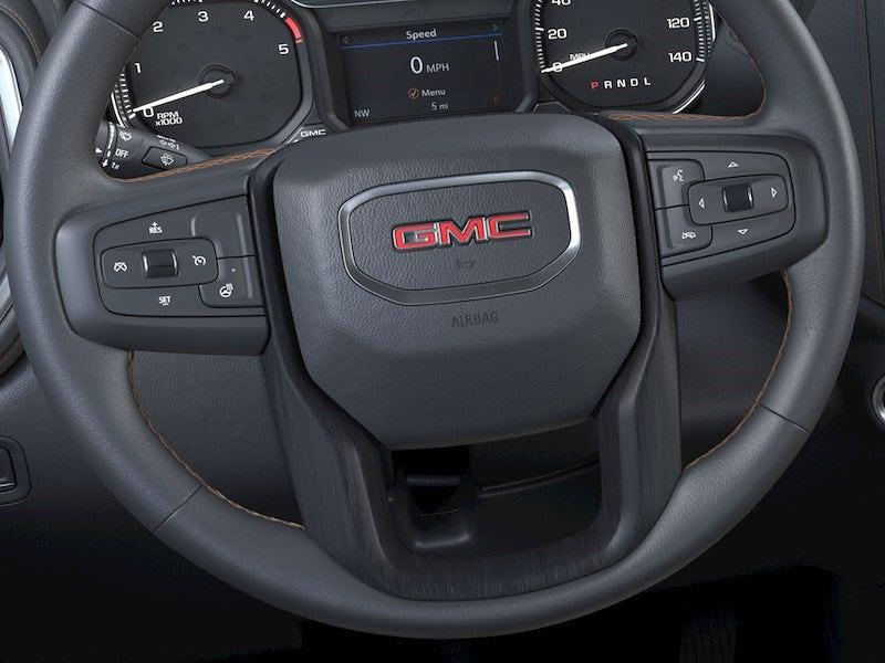 2021 GMC Sierra 2500 Crew Cab 4x4, Pickup #T21434 - photo 36