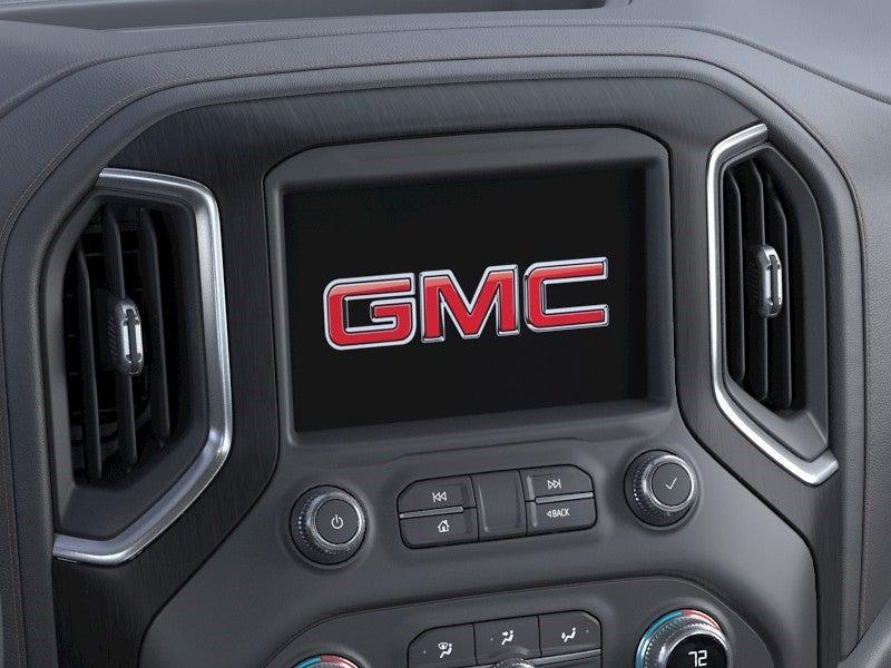2021 GMC Sierra 2500 Crew Cab 4x4, Pickup #T21434 - photo 37