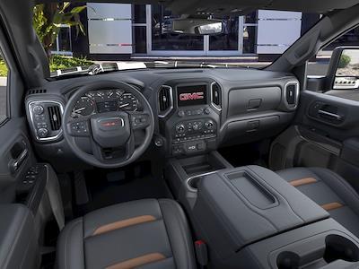 2021 GMC Sierra 2500 Crew Cab 4x4, Pickup #T21434 - photo 32