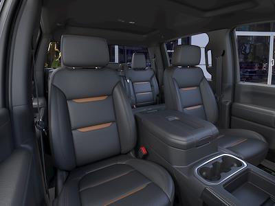 2021 GMC Sierra 2500 Crew Cab 4x4, Pickup #T21434 - photo 33