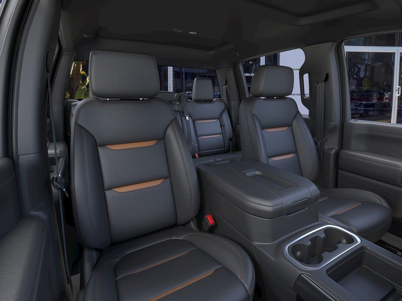 2021 GMC Sierra 2500 Crew Cab 4x4, Pickup #T21435 - photo 33