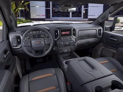 2021 GMC Sierra 2500 Crew Cab 4x4, Pickup #T21435 - photo 12
