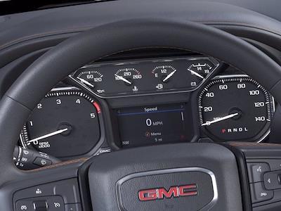 2021 GMC Sierra 2500 Crew Cab 4x4, Pickup #T21435 - photo 15