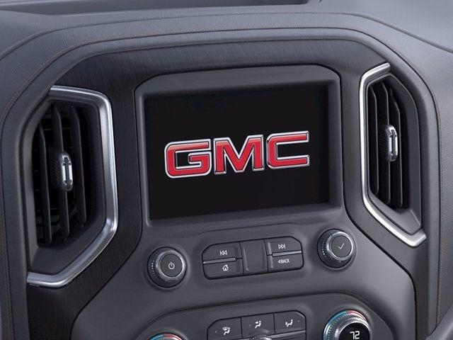2021 GMC Sierra 2500 Crew Cab 4x4, Pickup #T21436 - photo 17