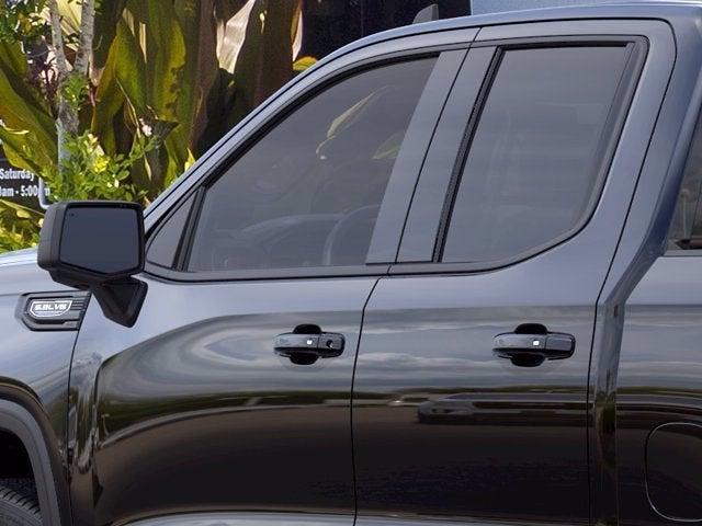 2021 GMC Sierra 1500 Double Cab 4x2, Pickup #T21440 - photo 8