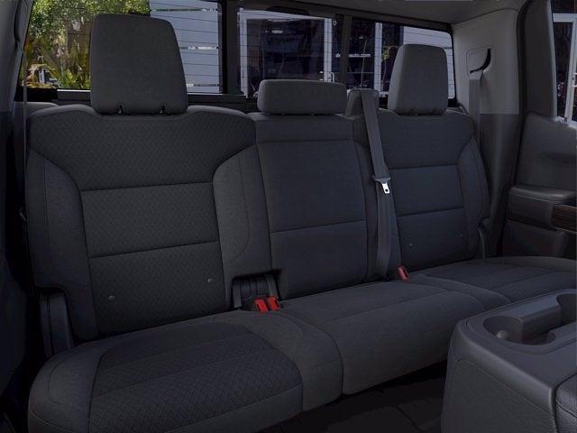 2021 GMC Sierra 1500 Double Cab 4x2, Pickup #T21440 - photo 14