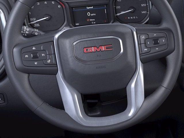 2021 GMC Sierra 1500 Double Cab 4x2, Pickup #T21440 - photo 16