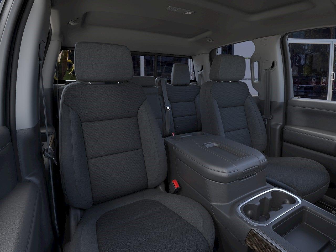 2021 GMC Sierra 1500 Double Cab 4x2, Pickup #T21440 - photo 33