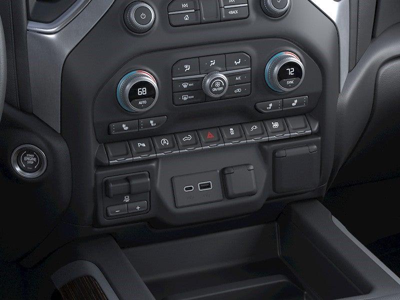 2021 GMC Sierra 1500 Double Cab 4x2, Pickup #T21440 - photo 40