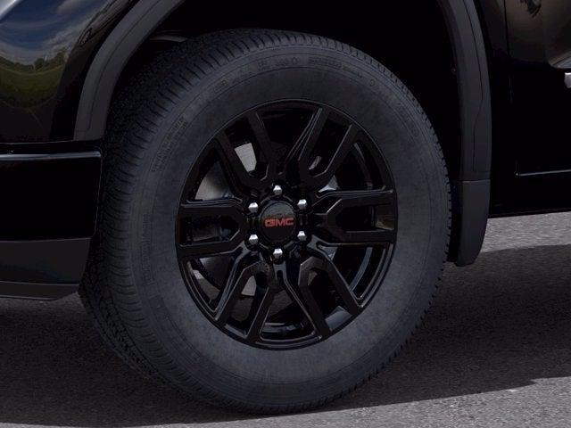 2021 GMC Sierra 1500 Double Cab 4x2, Pickup #T21440 - photo 3