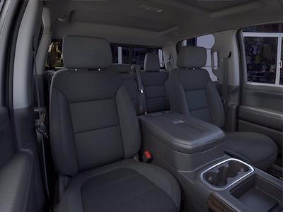 2021 GMC Sierra 1500 Double Cab 4x2, Pickup #T21440 - photo 13