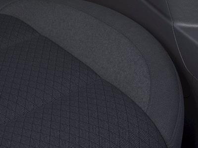 2021 GMC Sierra 1500 Double Cab 4x2, Pickup #T21440 - photo 18