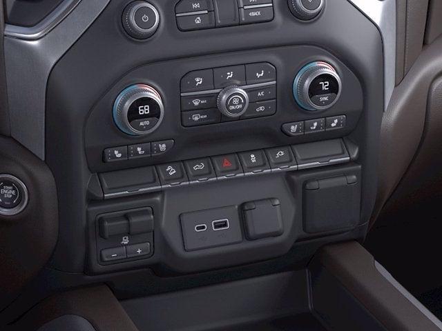 2021 GMC Sierra 1500 Crew Cab 4x4, Pickup #T21441 - photo 34