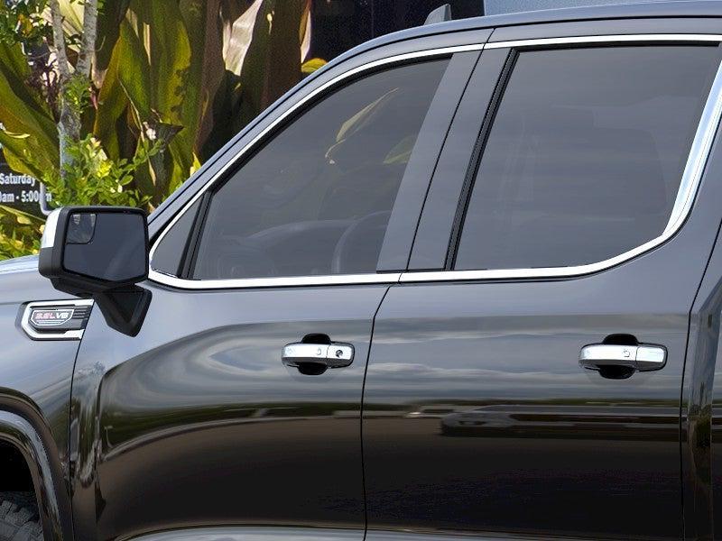 2021 GMC Sierra 1500 Crew Cab 4x4, Pickup #T21441 - photo 9
