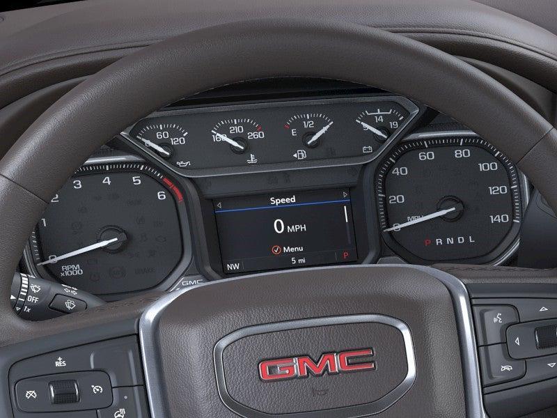 2021 GMC Sierra 1500 Crew Cab 4x4, Pickup #T21441 - photo 18
