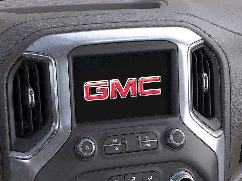 2021 GMC Sierra 1500 Crew Cab 4x4, Pickup #T21441 - photo 22