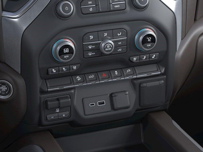 2021 GMC Sierra 1500 Crew Cab 4x4, Pickup #T21441 - photo 28