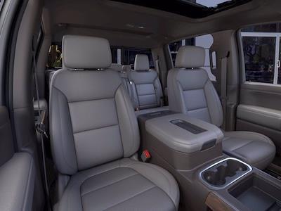 2021 GMC Sierra 1500 Crew Cab 4x4, Pickup #T21441 - photo 25