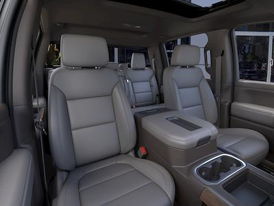 2021 GMC Sierra 1500 Crew Cab 4x4, Pickup #T21441 - photo 14