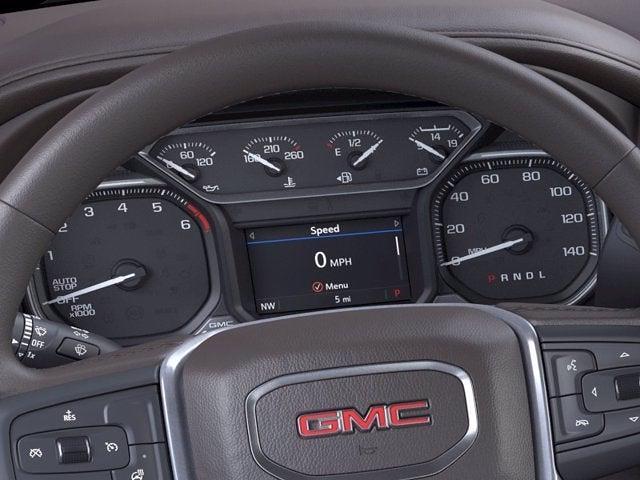 2021 GMC Sierra 1500 Crew Cab 4x4, Pickup #T21443 - photo 15