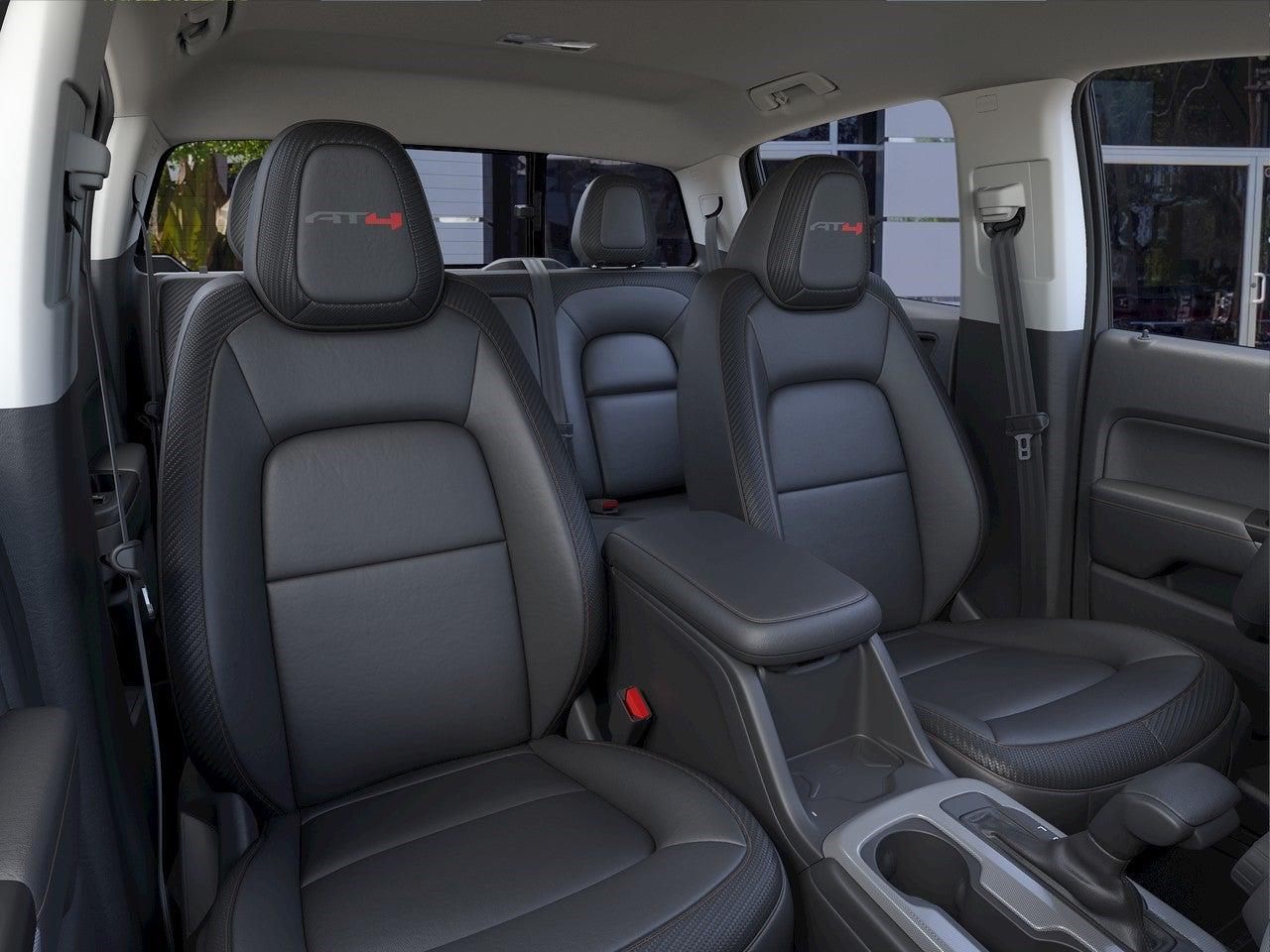 2021 GMC Canyon Crew Cab 4x4, Pickup #T21444 - photo 33
