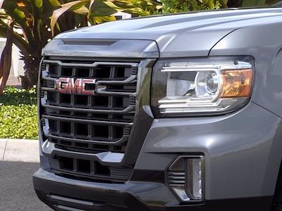 2021 GMC Canyon Crew Cab 4x4, Pickup #T21444 - photo 11