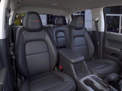 2021 GMC Canyon Crew Cab 4x4, Pickup #T21444 - photo 13