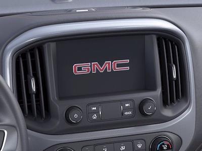 2021 GMC Canyon Crew Cab 4x4, Pickup #T21444 - photo 17