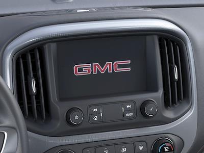 2021 GMC Canyon Crew Cab 4x4, Pickup #T21444 - photo 37