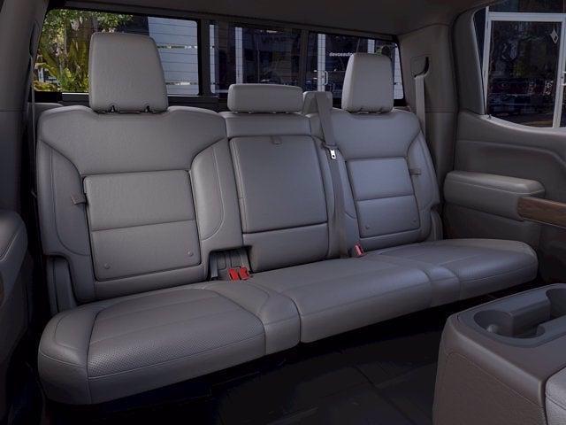 2021 GMC Sierra 1500 Crew Cab 4x4, Pickup #T21447 - photo 14