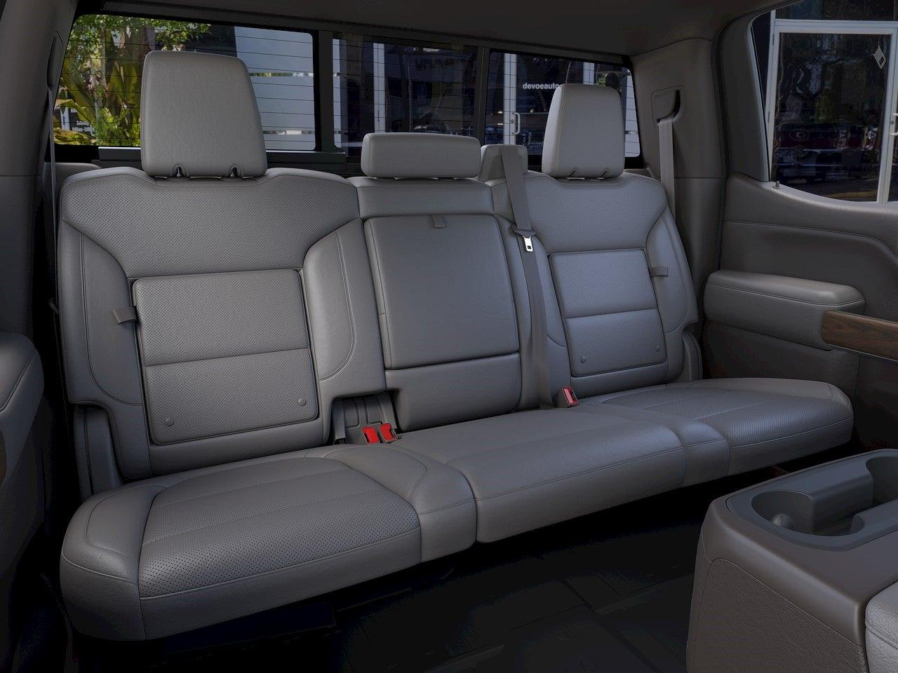 2021 GMC Sierra 1500 Crew Cab 4x4, Pickup #T21447 - photo 34