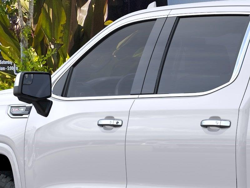2021 GMC Sierra 1500 Crew Cab 4x4, Pickup #T21448 - photo 8