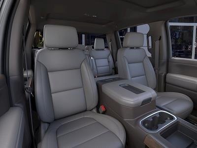 2021 GMC Sierra 1500 Crew Cab 4x4, Pickup #T21448 - photo 13