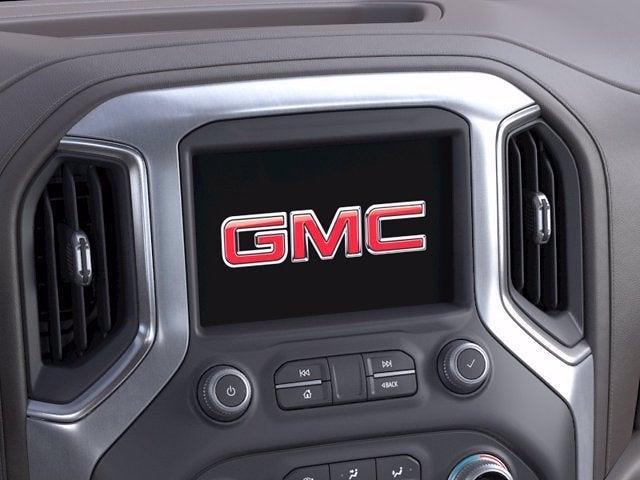 2021 GMC Sierra 1500 Crew Cab 4x4, Pickup #T21449 - photo 17