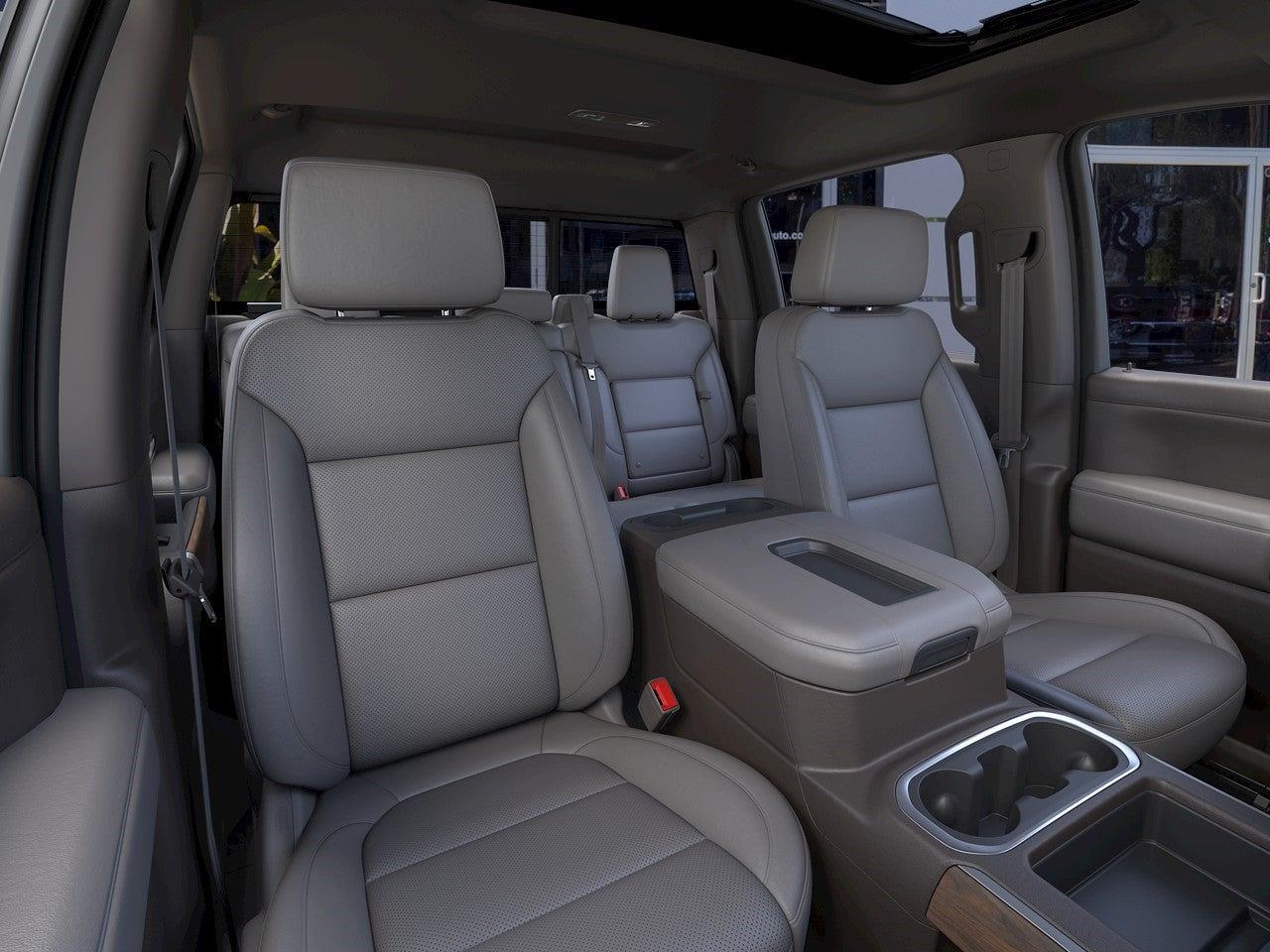 2021 GMC Sierra 1500 Crew Cab 4x4, Pickup #T21449 - photo 33