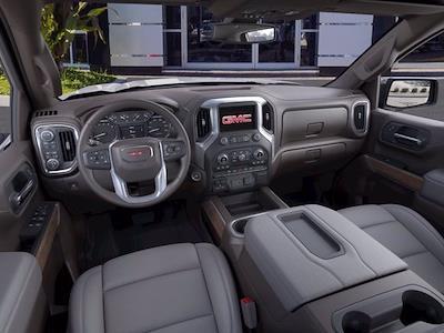 2021 GMC Sierra 1500 Crew Cab 4x4, Pickup #T21449 - photo 12