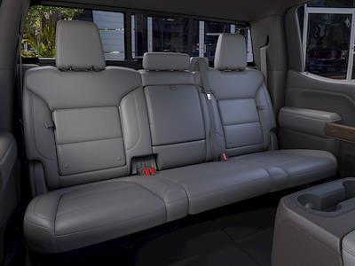 2021 GMC Sierra 1500 Crew Cab 4x4, Pickup #T21449 - photo 34