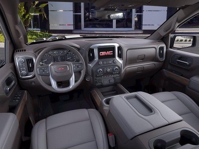 2021 Sierra 1500 Crew Cab 4x4,  Pickup #T21457 - photo 12