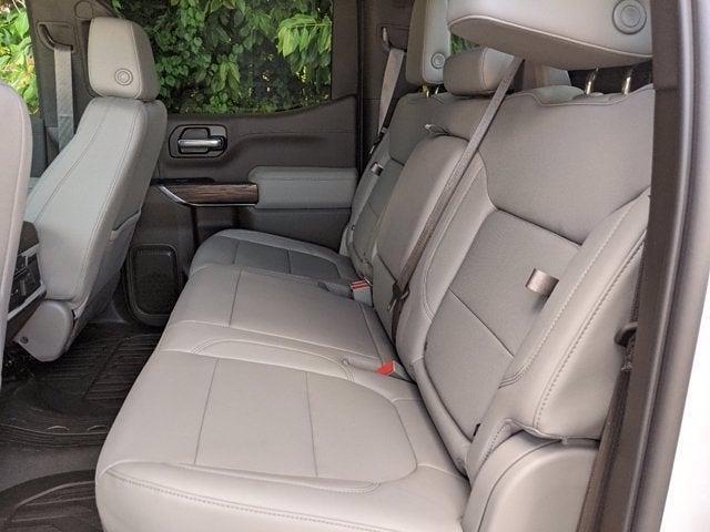 2021 Sierra 1500 Crew Cab 4x4,  Pickup #T21458 - photo 17