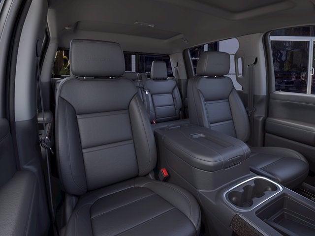 2021 Sierra 1500 Crew Cab 4x4,  Pickup #T21466 - photo 10